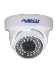 AVENİR AV-DF236 2 MP 3.6mm Sabit Lens İç Mekan 4in1 Dome Kamera