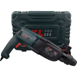 Profesyonel SDS-Plus Kırıcı/Delici KLPRO KLPM2601 850Watt 3,2J